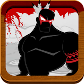 Apache Stickman Assassin Game