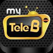 마이테레비 (myTeleB) - 세상의 모든 동영상!