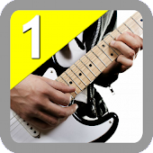 Play Electric Guitar Funk 1