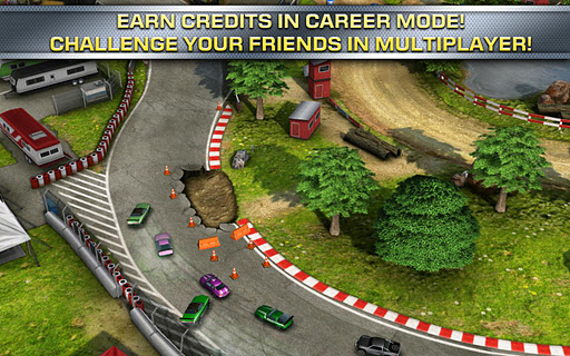 Reckless Racing 2 Apk
