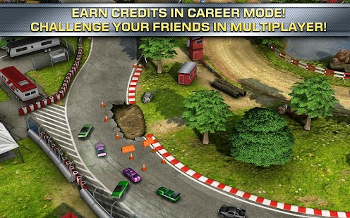 Reckless Racing 2- screenshot thumbnail