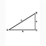Right Angled Triangle 1.1 Icon