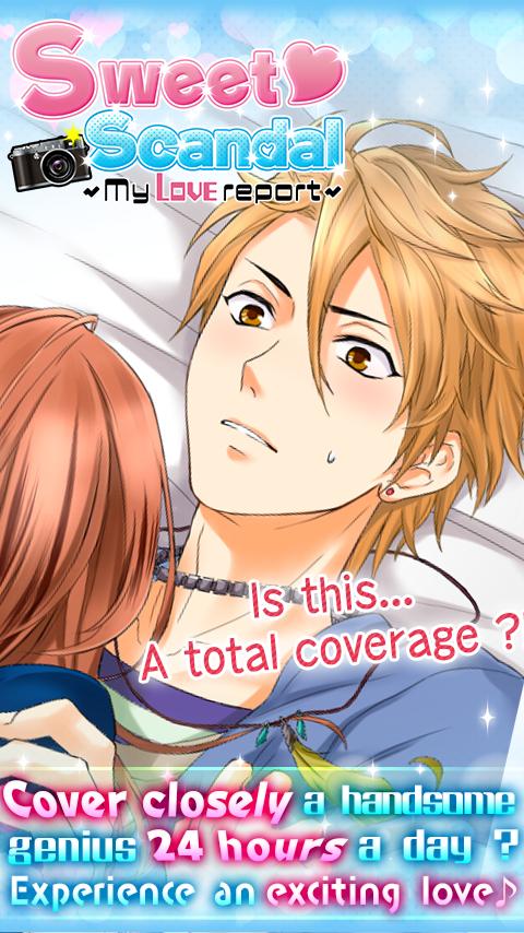 Anime dating flash spel