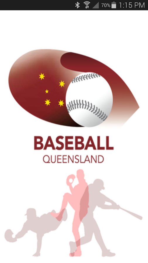 Baseball Queensland- screenshot
