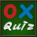 Similar OX Quiz logo