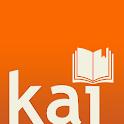 Kai Reader - PDF & EPUB Reader icon