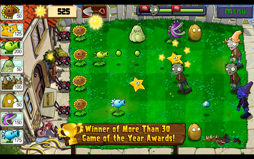 Plants vs. Zombies Screenshot 15