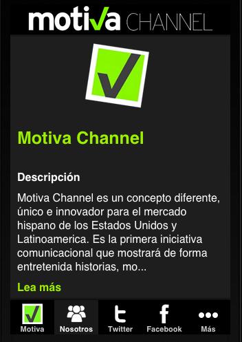 Motiva Channel