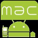 MAC Mobile Account Checker icon