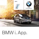 BMW i App (DE)
