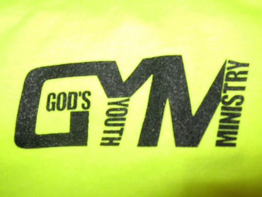 God's Youth Ministry
