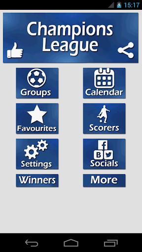 【免費運動App】歐冠-APP點子