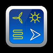 Live Monitoring Logic Energy