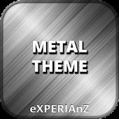 Theme eXPERIAnZ - Metal PRO Z