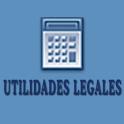 Utilidades Legales(TRIAL) logo