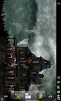Screenshot of Halloween Ghosts