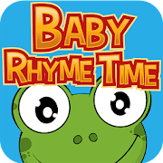 Baby Rhyme Time 1.0.1 Icon