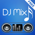 DJ Mix Downloader Free icon