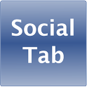 Social Tab - for Facebook icon