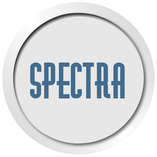 Spectra Icon Pack LOGO-APP點子