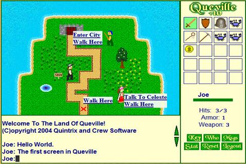 Queville v10