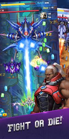 Nova Force 1.0.5 screenshot 7410