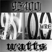 95400 WATTS