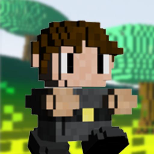 Cubeventure file APK Free for PC, smart TV Download