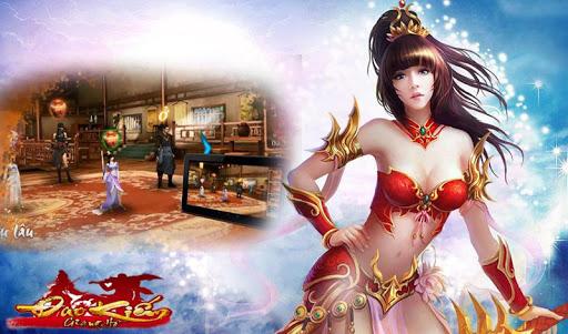Đao Kiếm Giang Hồ - Vo Lam 2