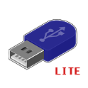 OTG Disk Explorer Lite icon