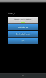 Vine CRM Mobile Replicator
