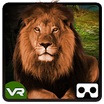 Safari Tours Adventures VR 4D 1.3 Apk