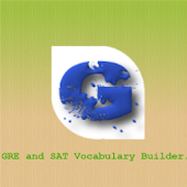 Ghocab - GRE / SAT Vocabulary
