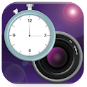 Encrypted Widget Video Record icon
