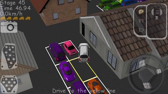 Download car parking games free for Android - Softonic