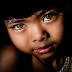 Loving You by Izhar  Hj.Ishak - Babies & Children Child Portraits