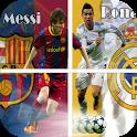 نادي في أربع صور icon