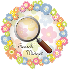 Girly Search Widget icon
