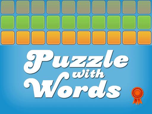 玩免費拼字APP|下載ことばのパズル app不用錢|硬是要APP