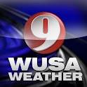 WUSA Radar logo
