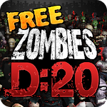 Zombies Dead in 20 - Free 1.0.11 Apk