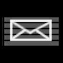 MailListWidget for K-9 logo