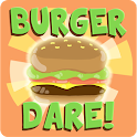 Burger Dare icon