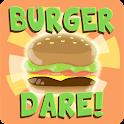 Burger Dare