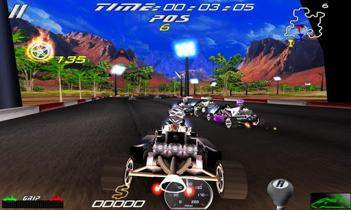 Kart Racing Ultimate 7.1 screenshots 4
