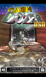 CASH DOZER USD- screenshot thumbnail