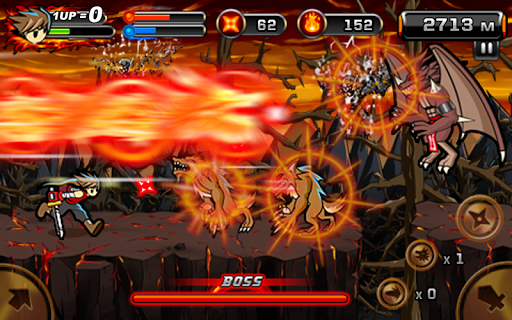 Devil Ninja 2 2.9.4 screenshots 11