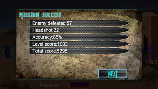 Patriot defense screenshot