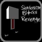 Death SlenderMan Blocks