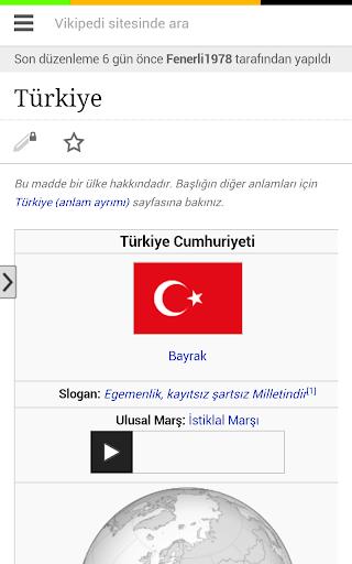 EasyWikipedia - Tüm Diller